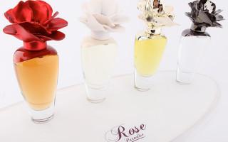 "L'expo ""Rose Paradise"": l'essenza in 5 fragranze"