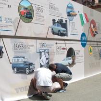 L'evento Volvo: una storia di 40 anni