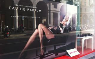 "Elenoire presenta: ""Be fashion not victim"""