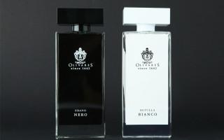 """Dal progetto alla realizzazione: il design del Bianco&Nero di """"Olivares"""""""