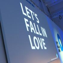 Evento Daikin Emura: t'innamori in un attimo